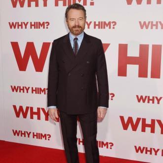 Ian Helfer: Bryan Cranston Is An 'Unbelievable Actor'