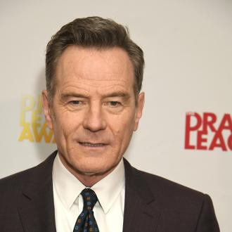 Bryan Cranston had Covid-19 and is donating plasma