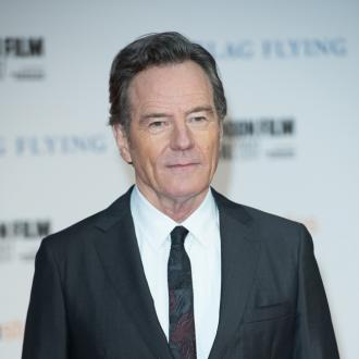 Calling all Breaking Bad fans: Bryan Cranston would reprise Walter White role 'in a second'