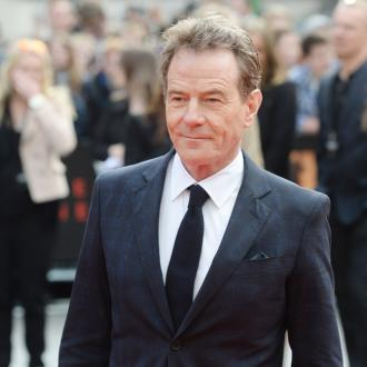 Bryan Cranston Struggled To Learn Japanese