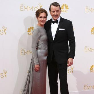 Julia Louis-dreyfus: Bryan Cranston 'Went For It' During Kiss