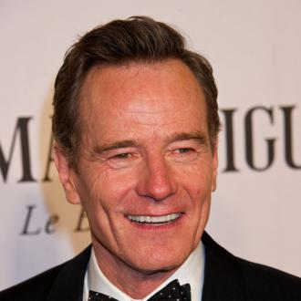 Bryan Cranston wins first Tony Award