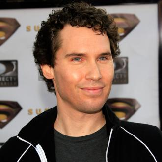 Bryan Singer 'Excited' For Man Of Steel