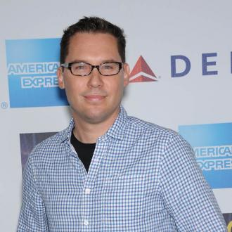 Bryan Singer is 'so excited' for baby