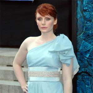 Bryce Dallas Howard's Different Career Plan