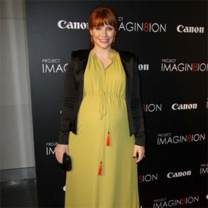 Bryce Dallas Howard Welcomes Daughter 'Beatrice Jean'