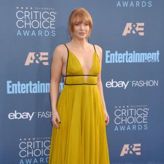 Bryce Dallas Howard first tried alcohol on the set of Gold