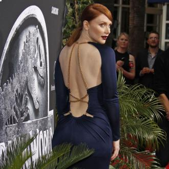 Bryce Dallas Howard mistaken for Jessica Chastain