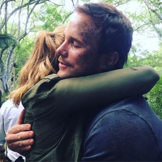 Bryce Dallas Howard 'ugly cried' after Jurassic World sequel wrapped