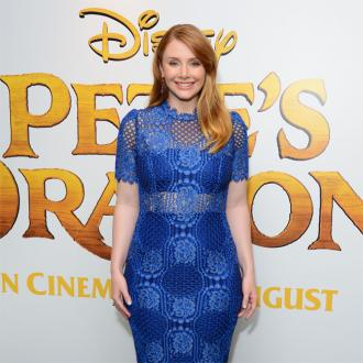 Bryce Dallas Howard: Pete's Dragon has made me a cool mom