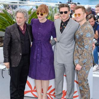 Bryce Dallas Howard wears second hand dress to Rocketman Cannes screening