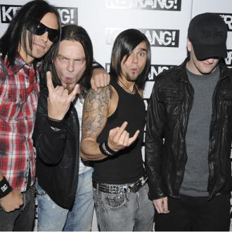 Bullet For My Valentine Hope New Album Will Make Them Festival Headliners