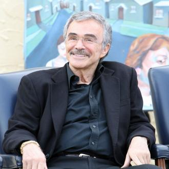 Burt Reynolds: I love forceful women