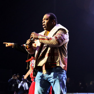 Busta Rhymes teases new album featuring the late Ol' Dirty Bastard