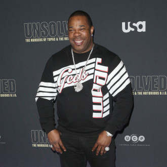 Busta Rhymes teases star-studded LP featuring Mariah Carey and Kendrick Lamar