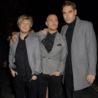 Busted want babies to be 'conceived' to their new album
