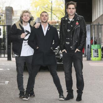 Busted have polite fans now