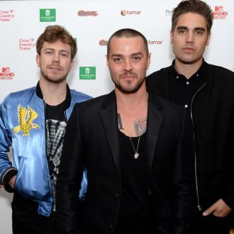 Busted release new single Radio