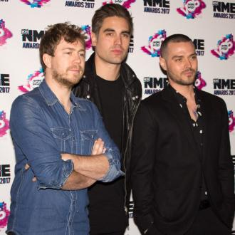 Busted say making new album was 'therapeutic'