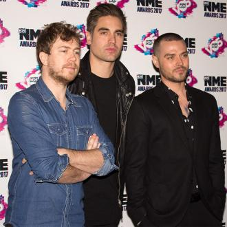 Busted announced for Hampton Court Palace Festival