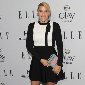 Busy Philipps recalls upset over chat show cancellation