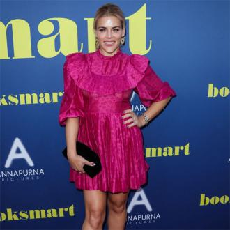 Busy Philipps praises female pals