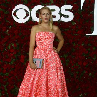 Busy Philipps' daughter was 'upset' by show cancellation