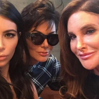 Kris Jenner 'To Save Caitlyn's Show'