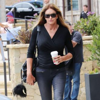 Caitlyn Jenner's daughter welcomes baby boy