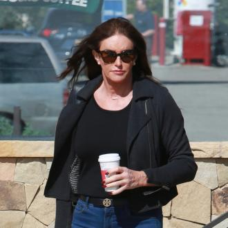 Caitlyn Jenner sends support to transgender survivor star