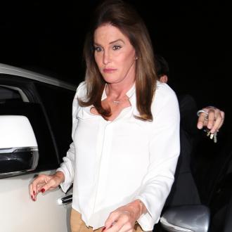 Caitlyn Jenner won't date again