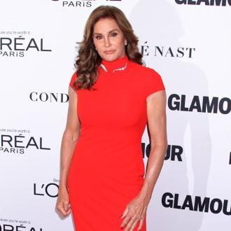 Caitlyn Jenner loves not having anymore secrets