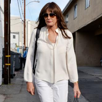 Caitlyn Jenner considers political career