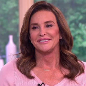 Caitlyn Jenner credits Caitlyn for winning Gold medal in Olympics