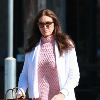 Caitlyn Jenner: Rob Kardashian's outburst was 'stupid'
