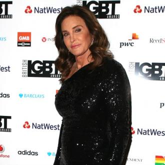 Caitlyn Jenner and Sophia Hutchins are 'very close'