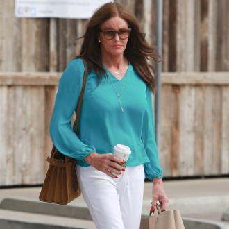 Caitlyn Jenner's home caught in California fire