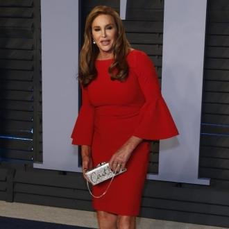 'I'm not struggling anymore': Caitlyn Jenner finally feels happy following transition