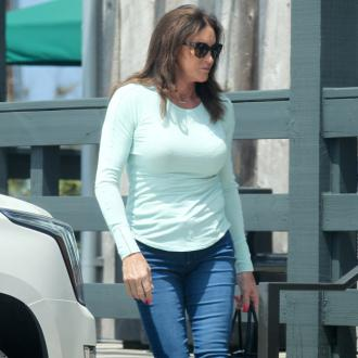 Caitlyn Jenner doesn't want to be Vice President