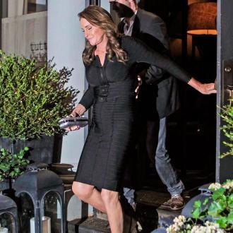 Caitlyn Jenner hires Angelina Jolie's stylist