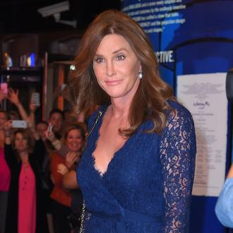 Caitlyn Jenner 'Appreciates The Male Form'