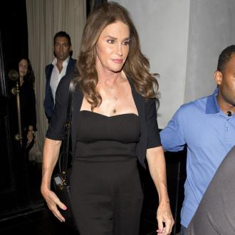 Caitlyn Jenner Hides Her Olympic Gold Medal