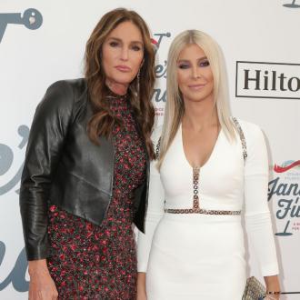 Sophia Hutchins Grateful For 'Amazing Partner' Caitlyn Jenner