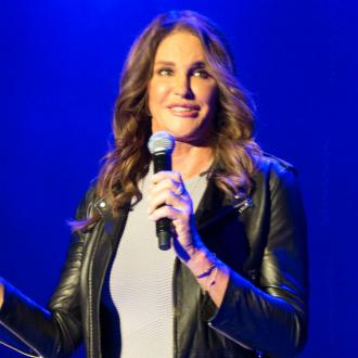 Caitlyn Jenner Gets Standing Ovation At Culture Club Show
