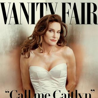 Caitlyn Jenner's Cover Shoot Fear