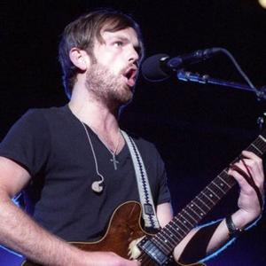 Caleb Followill's Shy Album