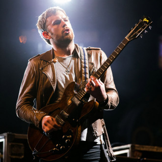 Caleb Followill 'distracted' by Sir Mick Jagger