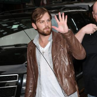 Kings Of Leon: 'Having Babies Saved Our Band'