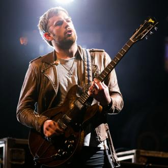 Kings Of Leon's Caleb Could Cheat At School