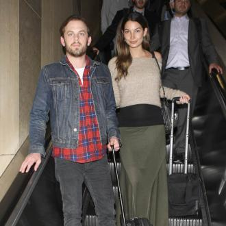 Lily Aldridge And Baby Join Kings Of Leon On Tour